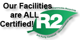 R2 Certification Logo