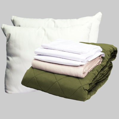 UNICOR Shopping: Sheets And Blankets