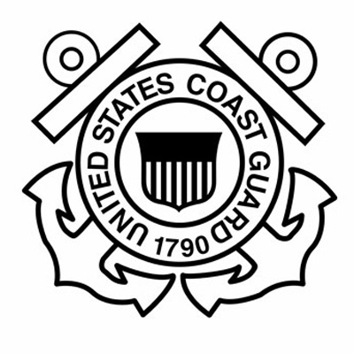 coast guards coloring pages - photo#25
