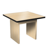 Harmony Square Table