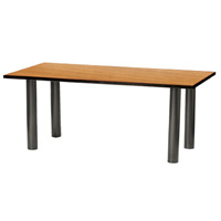 UNICOR Federal Prison Industries - 42 x 96 conference table